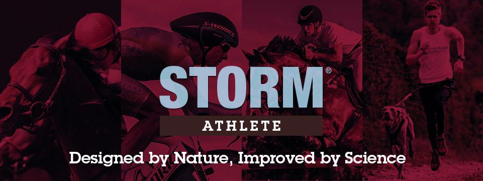 Storm Athlete
